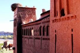 стены бен-Хадду