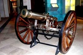 пушка Алькасара