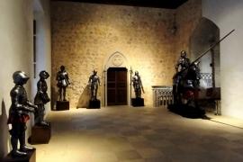 рыцари Алькасара
