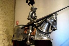 рыцарь Алькасара