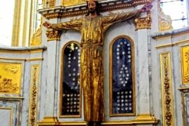 05Христос Амьенского собора