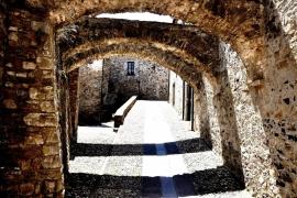 помещения замка Барди