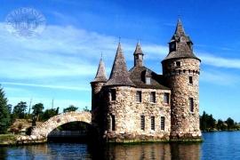 укрепления замка Болдт