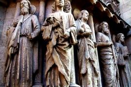 галереи святых