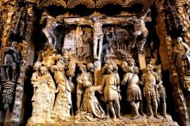 изваяние Бургосского собора