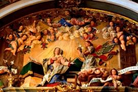 сюжеты Бургосского собора