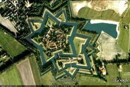 укрепления Буртанжа