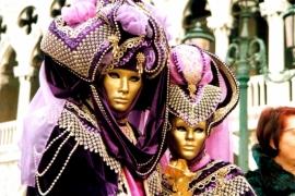 венецианские наряды