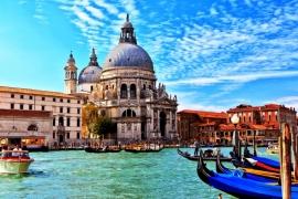купол Венеции