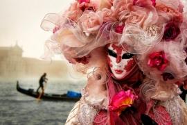 маски Венеции
