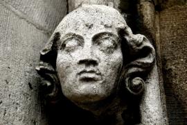 лик аббатства