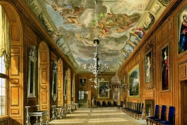 Ballroom, Windsor Castle