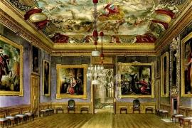 King's Drawing Room, Windsor Castle