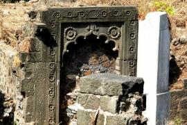 камни Джанджиры