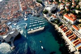 залив Дубровника