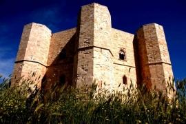 бастионы Кастель дель Монте