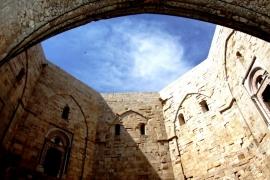 укрепления Кастель дель Монте