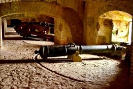 артиллерия Ла-Ферьер