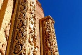 колонны Лептис Магна