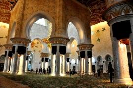 великая мечеть Зайда