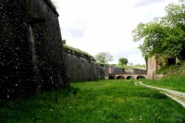 стены Неф-Бризаха