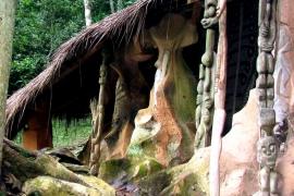 святилище Осун-Ошогбо