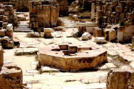 Базилика Апулея