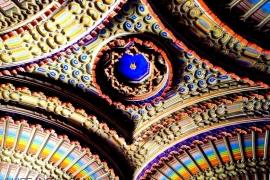 потолки Саммеццано