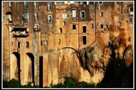 крепость Сант Агата