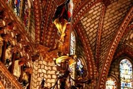 Распятие Толедского собора