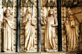 статуи Толедо