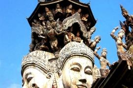 будды храма Истины