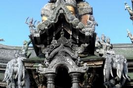 искусный храм Истины
