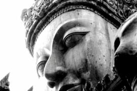 лицо Храма Истины