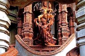 статуэтки храма Истины