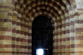 05стены Шпейерского собора