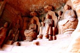 каменные человечки