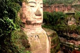 статуя Будды в Лэшане