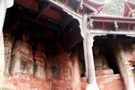 храмы у Большого Будды