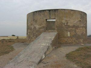 индийская башня молчания