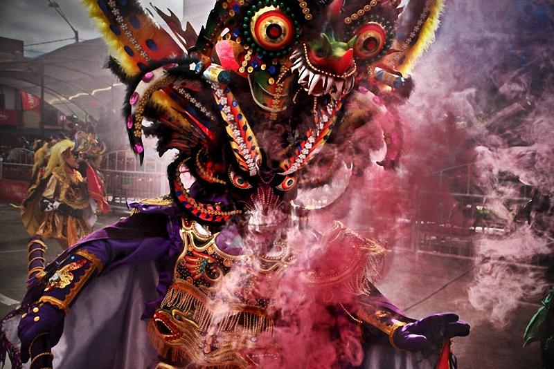 костюм дьявола, Диаблада