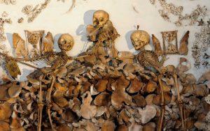 костяной орнамент
