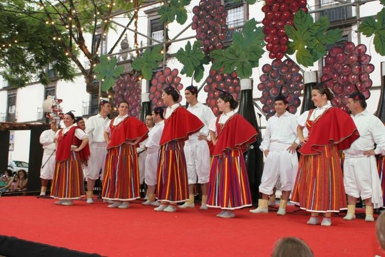 фестиваль в Португалии