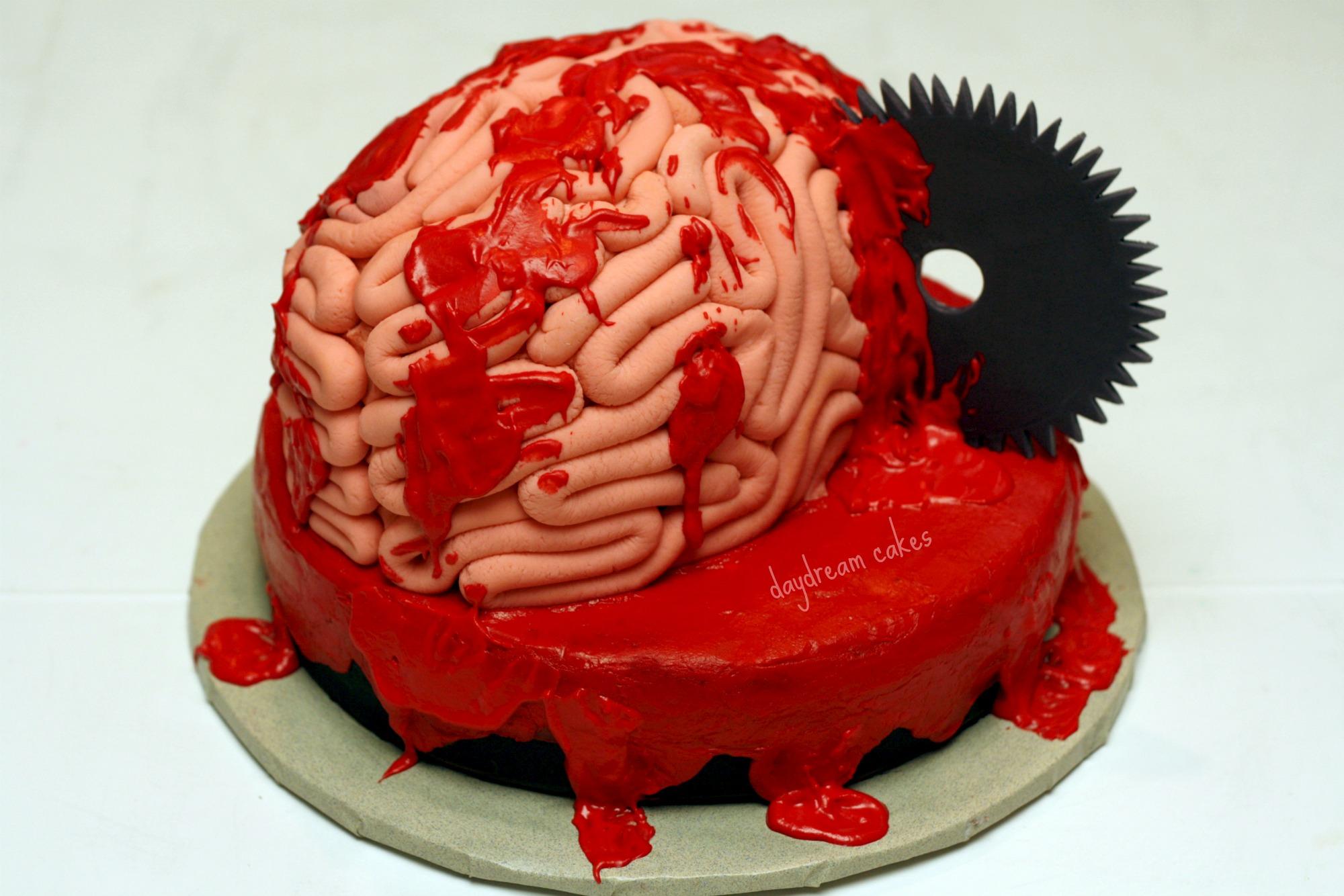 торт мозг