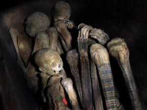 группа мумий