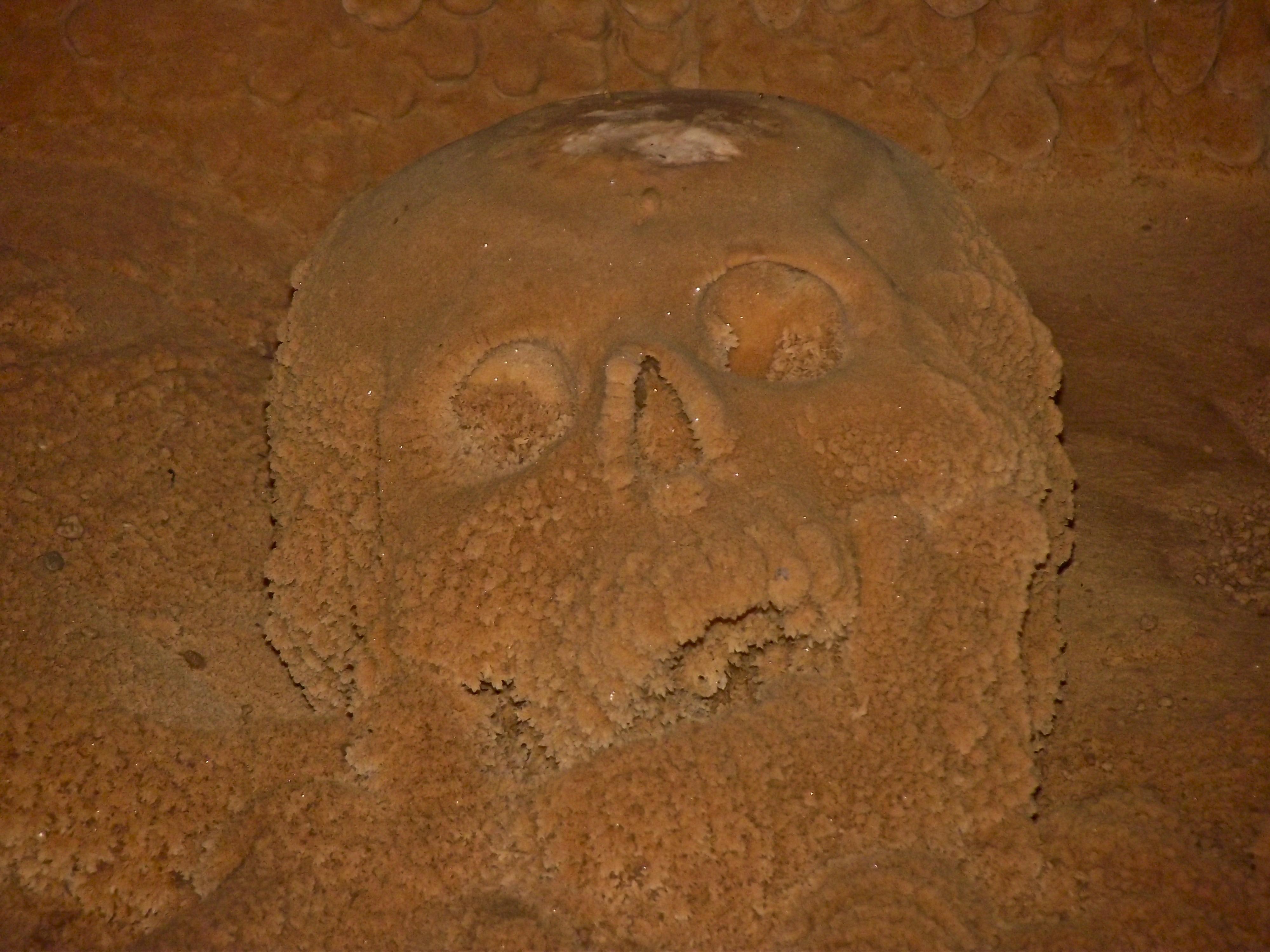 артефакты пещеры хрустальной девы