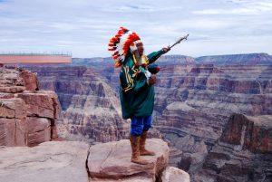 коренной американец
