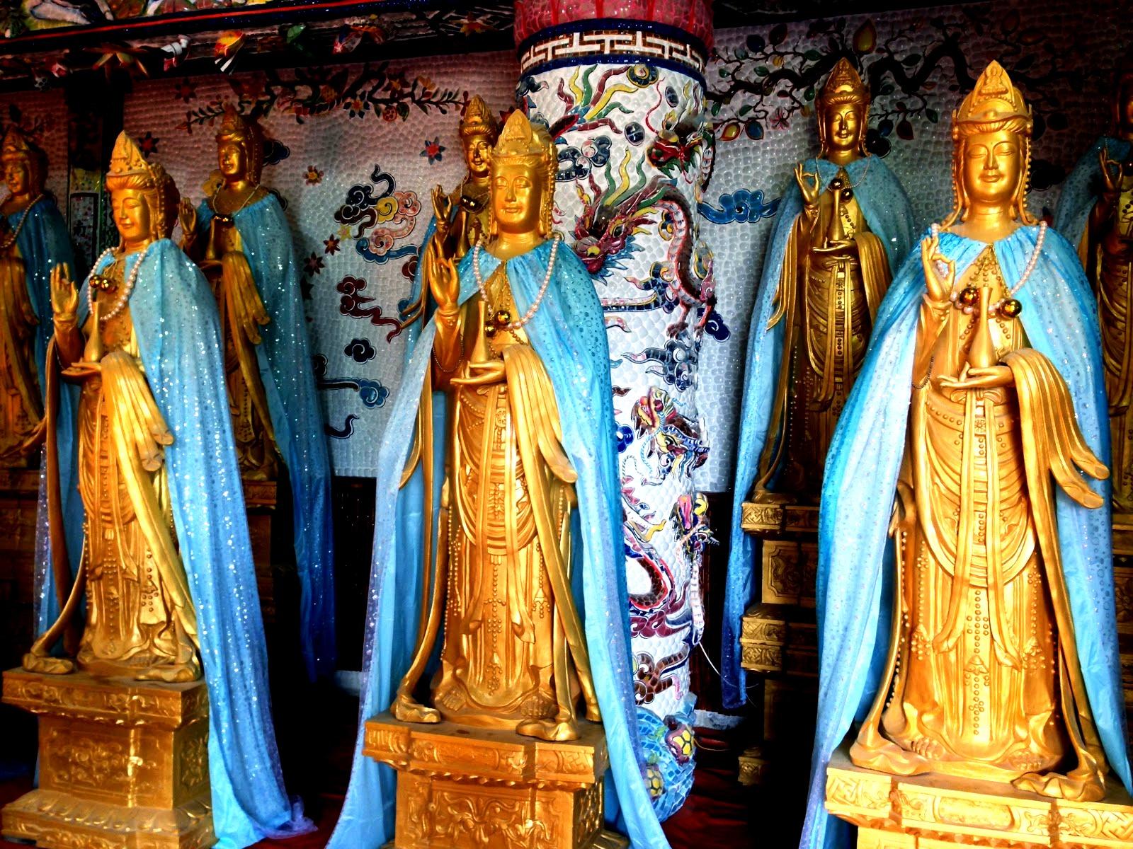 бодхисаттвы линь фуок