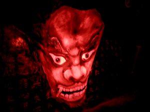 образ демона