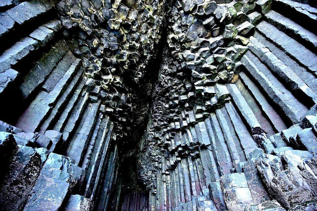органный собор фингаловой пещеры